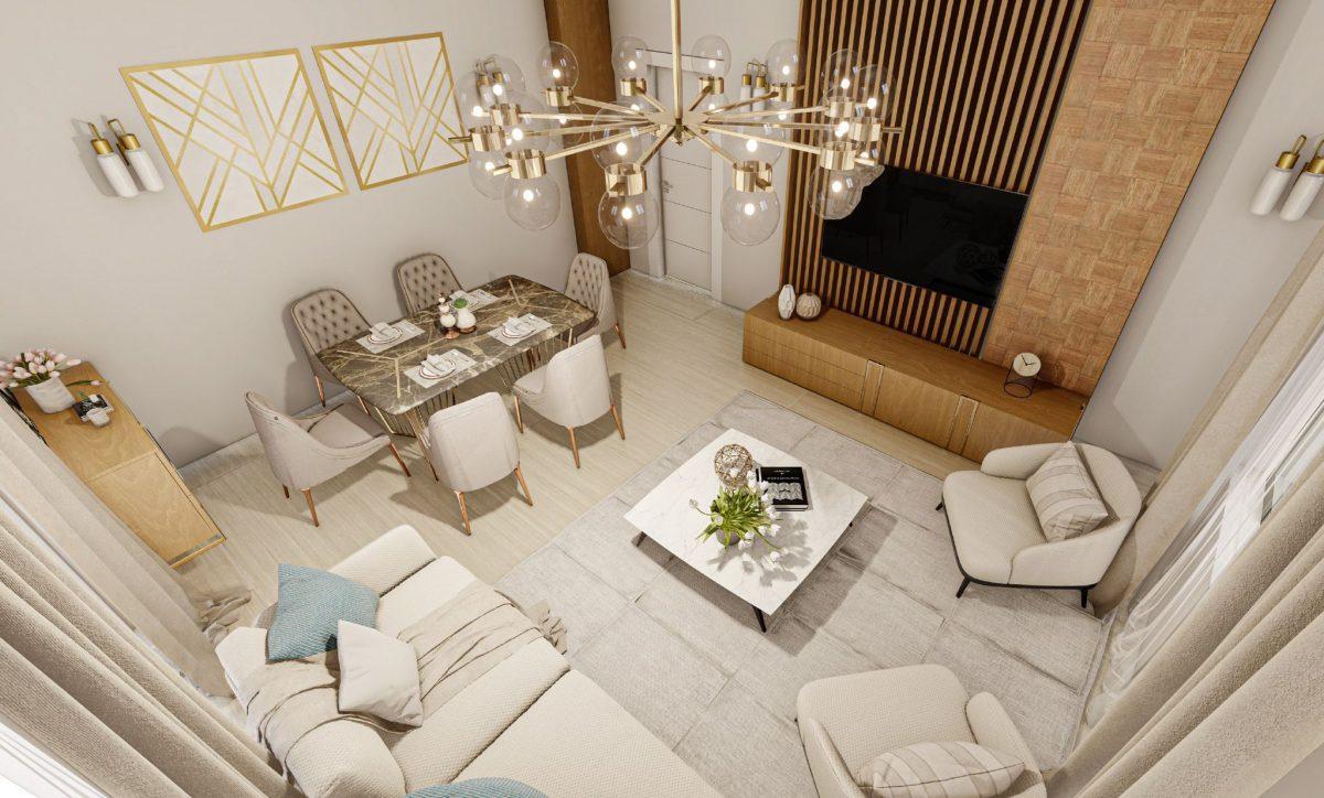 Квартиры в новом жилом комплексе Оба - Фото 26