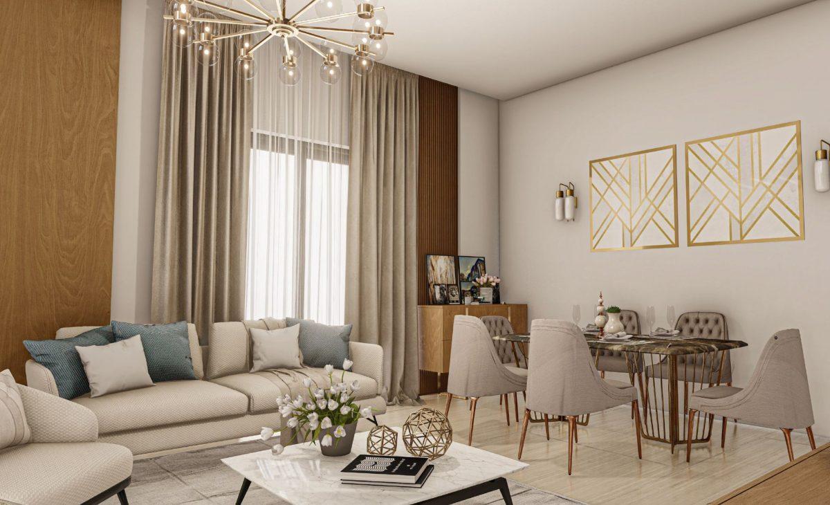 Квартиры в новом жилом комплексе Оба - Фото 27