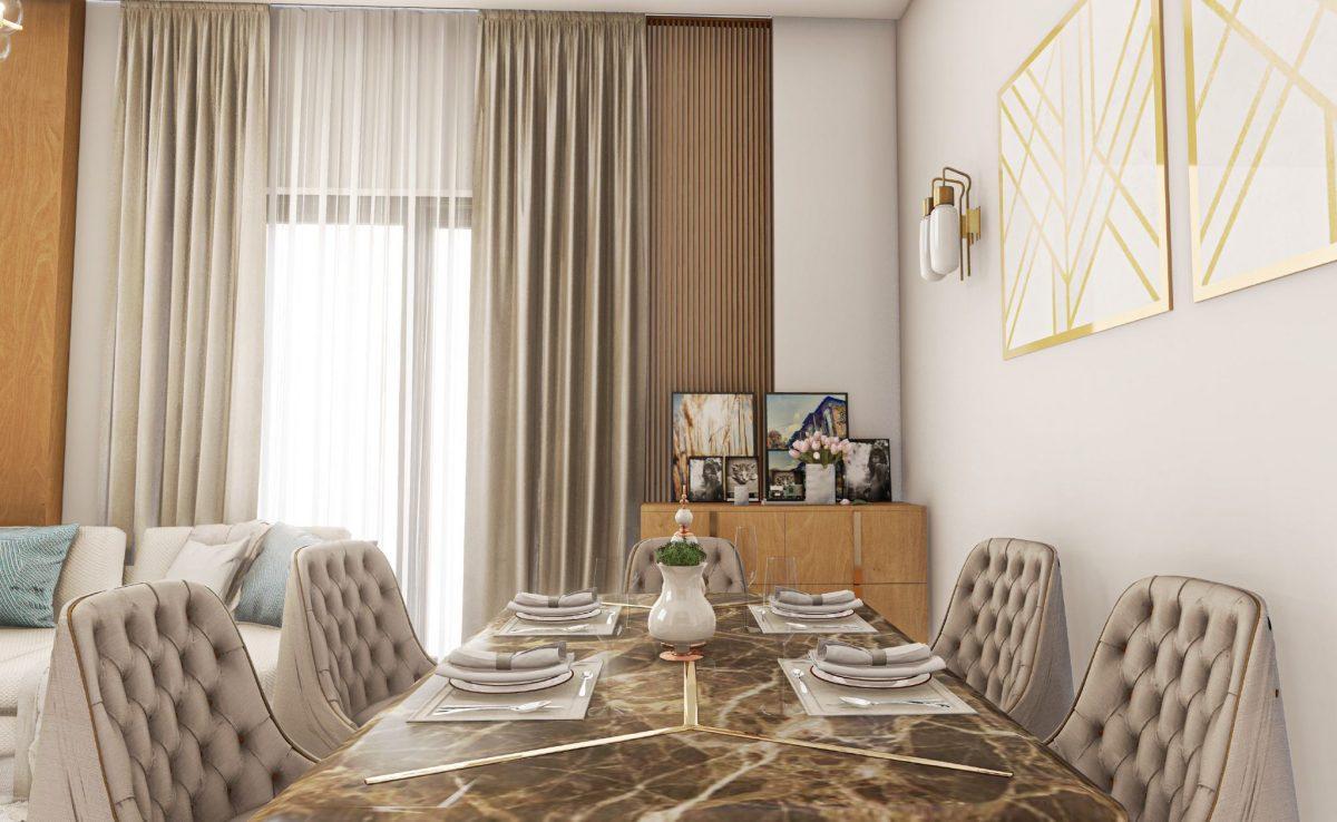 Квартиры в новом жилом комплексе Оба - Фото 30