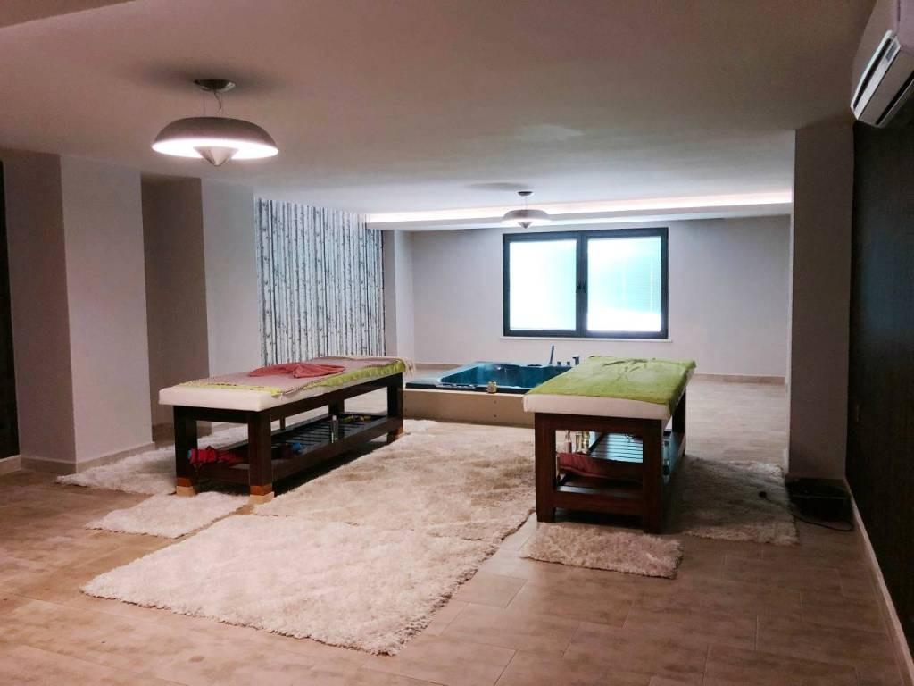 Апартаменты на первой линии в Каргыджаке - Фото 29