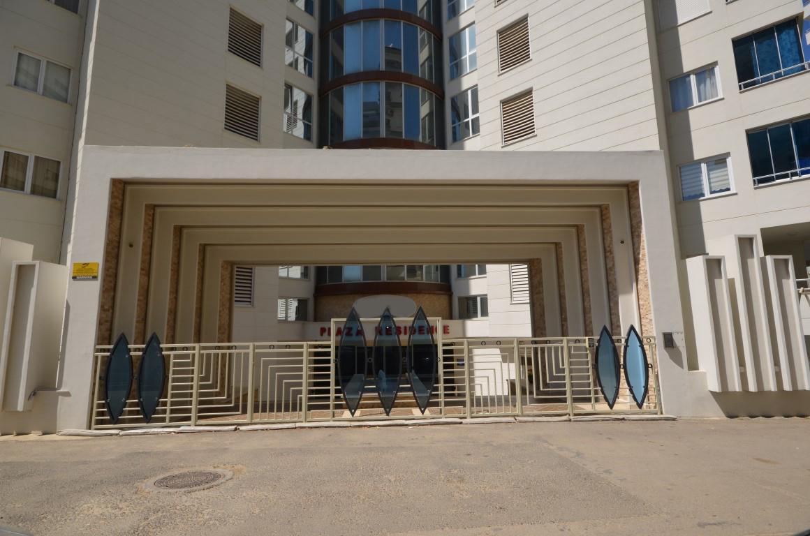 Меблированная квартира 2+1 с европейском районе Алании Махмутлар - Фото 4