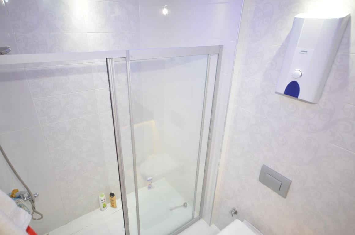 Меблированная квартира 2+1 с европейском районе Алании Махмутлар - Фото 23