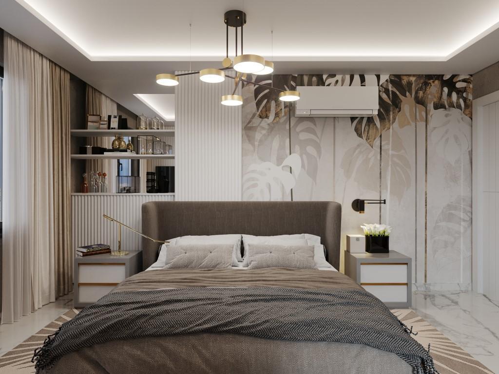 Комфортабельные апартаменты в новом жилом комплексе, с инфраструктурой отеля 5* - Фото 14