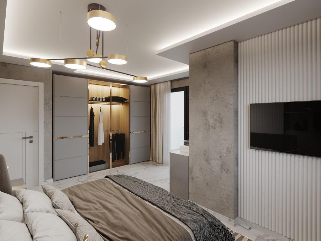 Комфортабельные апартаменты в новом жилом комплексе, с инфраструктурой отеля 5* - Фото 15