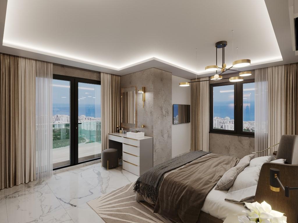 Комфортабельные апартаменты в новом жилом комплексе, с инфраструктурой отеля 5* - Фото 16