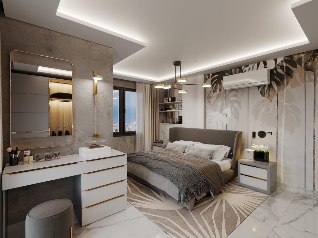 Комфортабельные апартаменты в новом жилом комплексе, с инфраструктурой отеля 5* - Фото 17