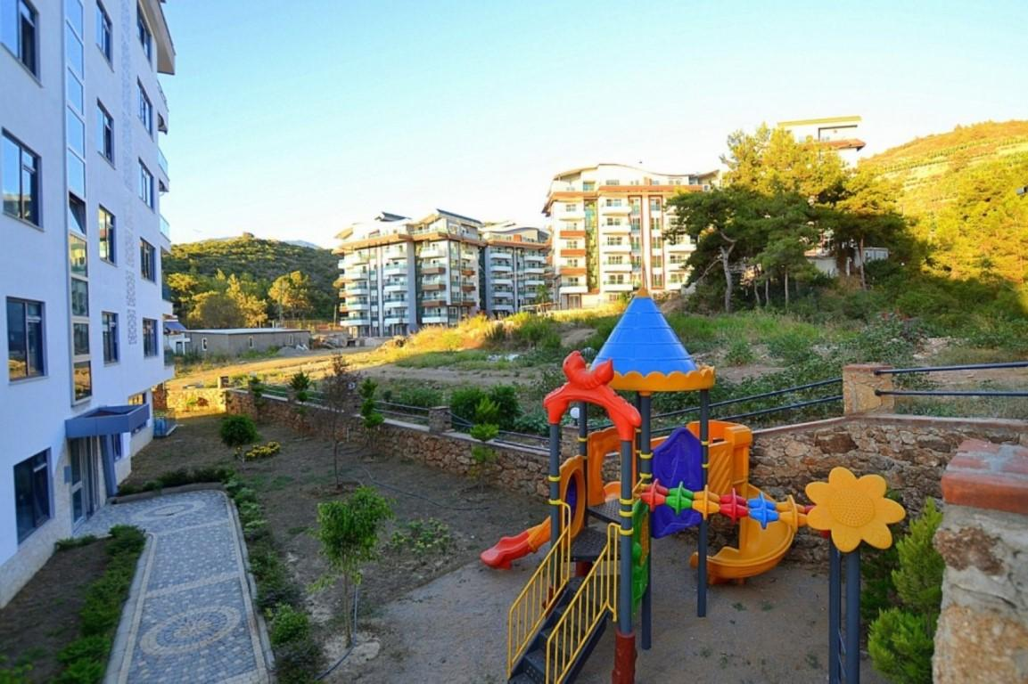 Апартаменты в элитном комплексе в Каргыджаке - Фото 22