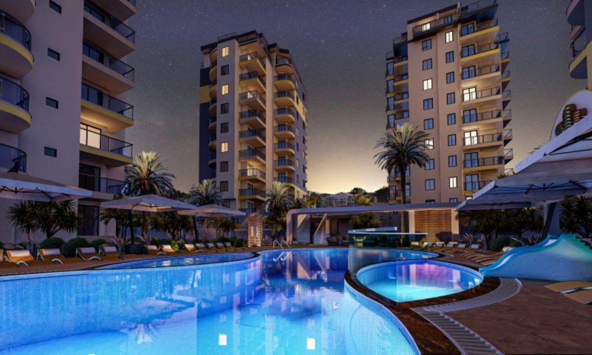 Комфортабельные апартаменты в новом жилом комплексе, с инфраструктурой отеля 5* - Фото 7