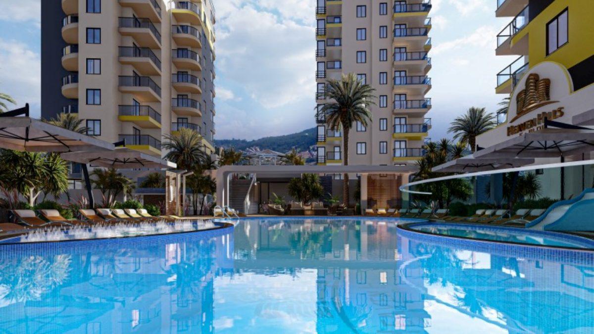 Комфортабельные апартаменты в новом жилом комплексе, с инфраструктурой отеля 5* - Фото 9