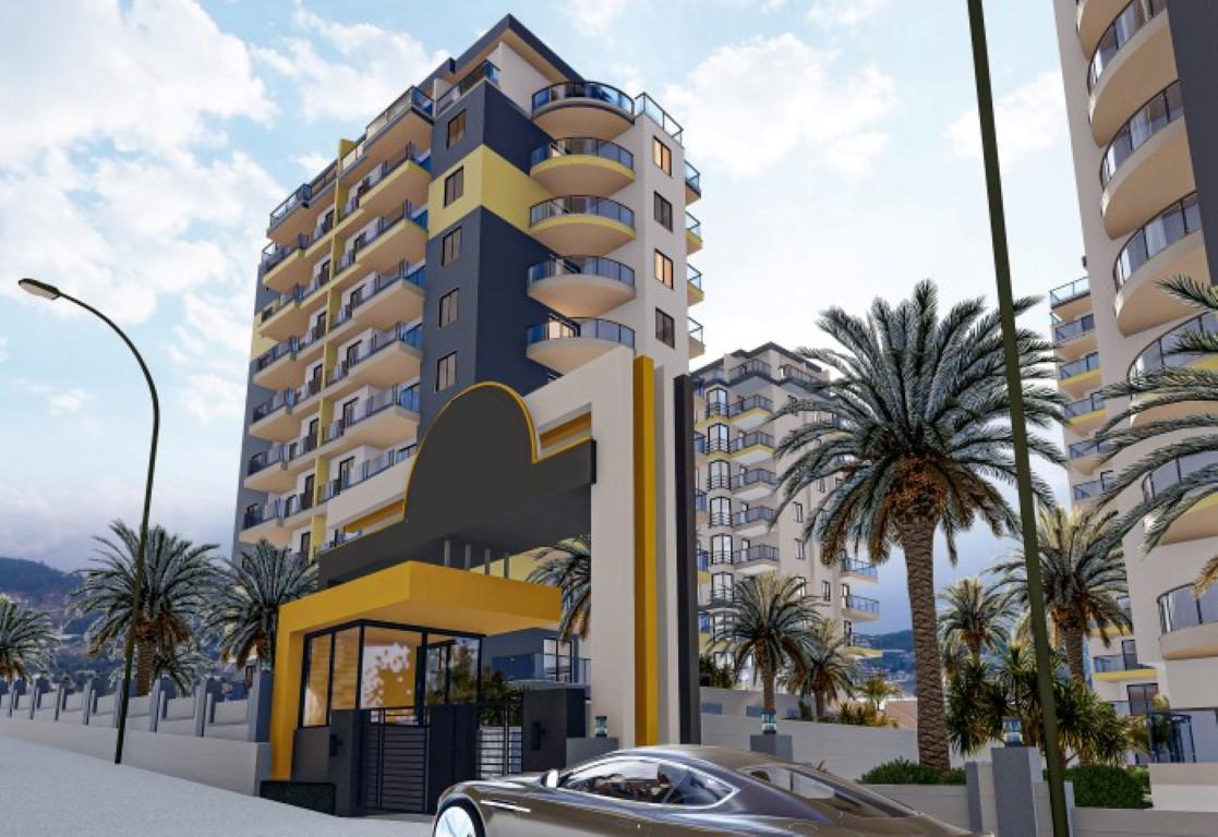Комфортабельные апартаменты в новом жилом комплексе, с инфраструктурой отеля 5* - Фото 6