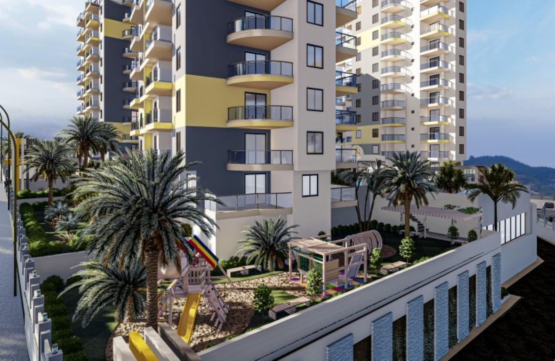 Комфортабельные апартаменты в новом жилом комплексе, с инфраструктурой отеля 5* - Фото 4