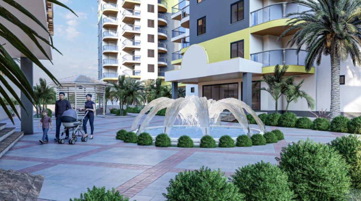 Комфортабельные апартаменты в новом жилом комплексе, с инфраструктурой отеля 5* - Фото 5
