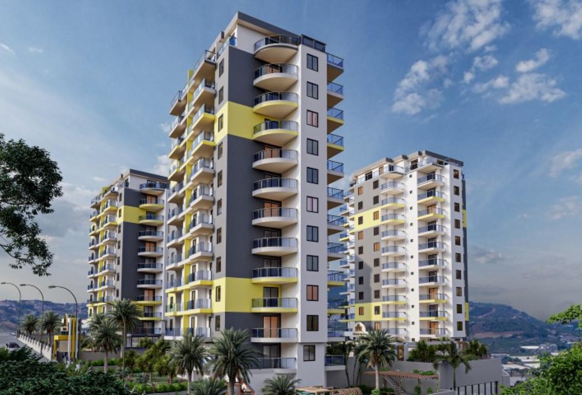 Комфортабельные апартаменты в новом жилом комплексе, с инфраструктурой отеля 5* - Фото 2