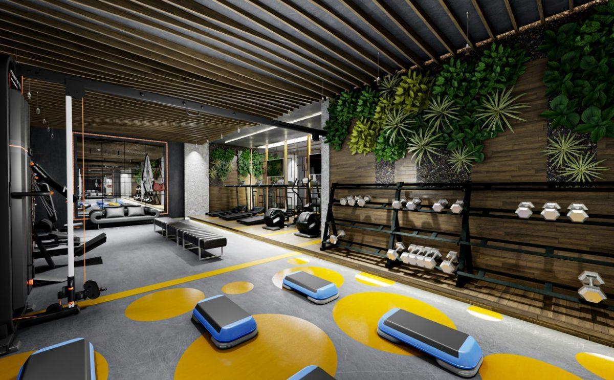 Комфортабельные апартаменты в новом жилом комплексе, с инфраструктурой отеля 5* - Фото 37