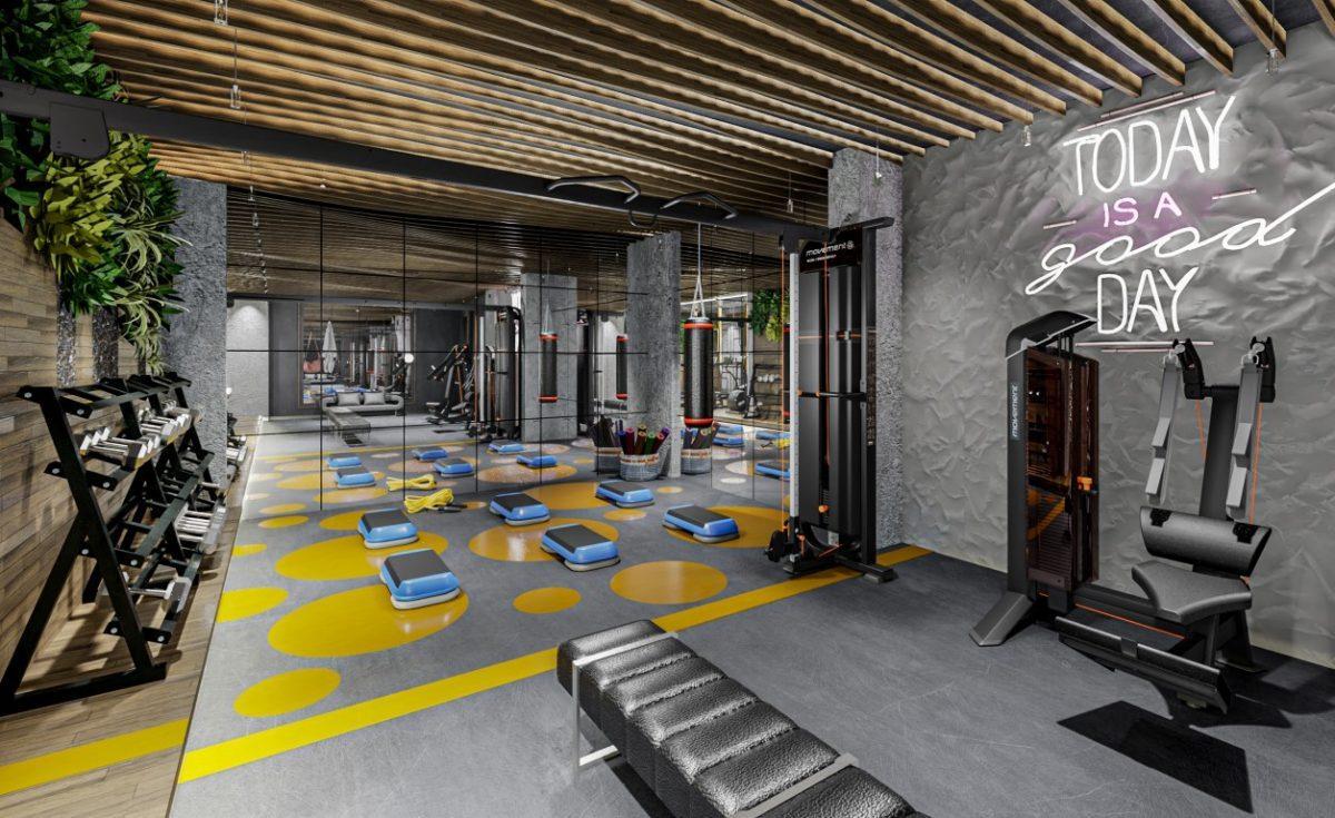 Комфортабельные апартаменты в новом жилом комплексе, с инфраструктурой отеля 5* - Фото 38