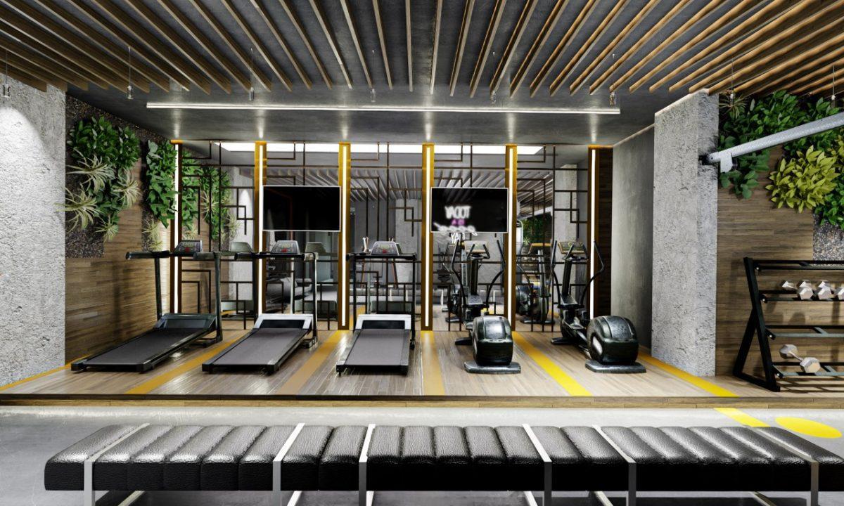 Комфортабельные апартаменты в новом жилом комплексе, с инфраструктурой отеля 5* - Фото 39