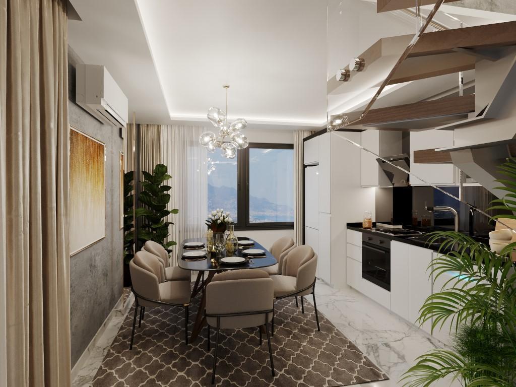 Комфортабельные апартаменты в новом жилом комплексе, с инфраструктурой отеля 5* - Фото 18
