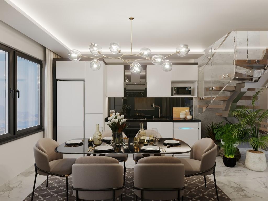 Комфортабельные апартаменты в новом жилом комплексе, с инфраструктурой отеля 5* - Фото 20