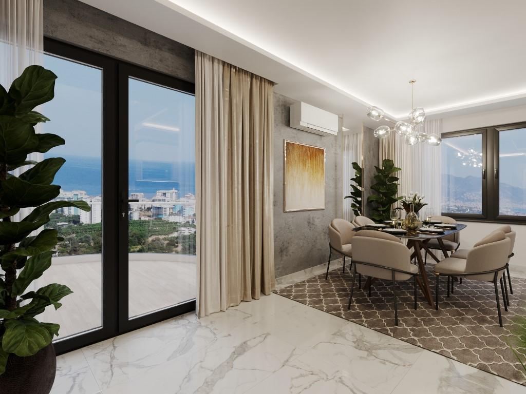 Комфортабельные апартаменты в новом жилом комплексе, с инфраструктурой отеля 5* - Фото 21
