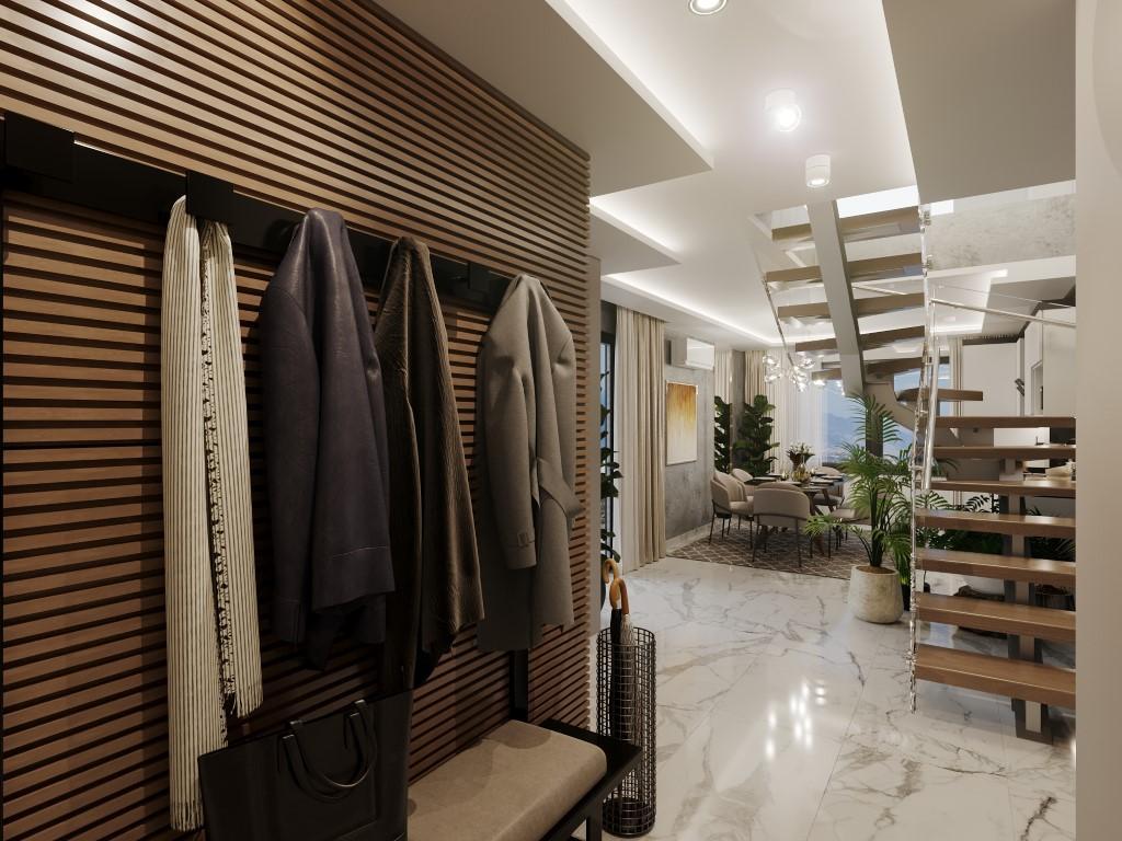 Комфортабельные апартаменты в новом жилом комплексе, с инфраструктурой отеля 5* - Фото 24