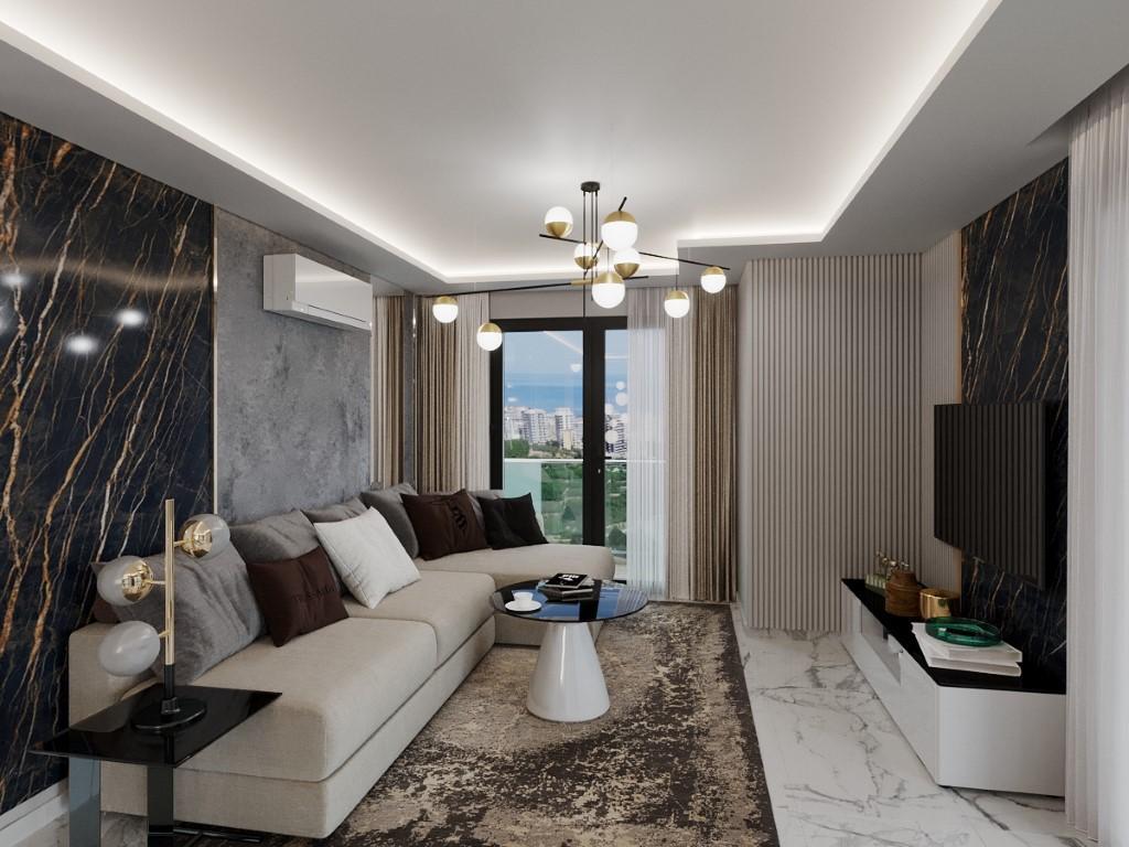 Комфортабельные апартаменты в новом жилом комплексе, с инфраструктурой отеля 5* - Фото 25