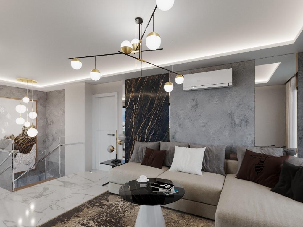Комфортабельные апартаменты в новом жилом комплексе, с инфраструктурой отеля 5* - Фото 26