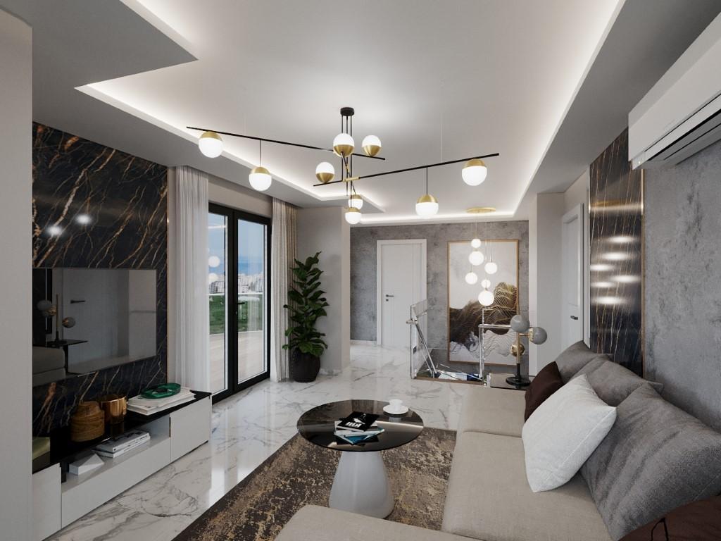 Комфортабельные апартаменты в новом жилом комплексе, с инфраструктурой отеля 5* - Фото 27