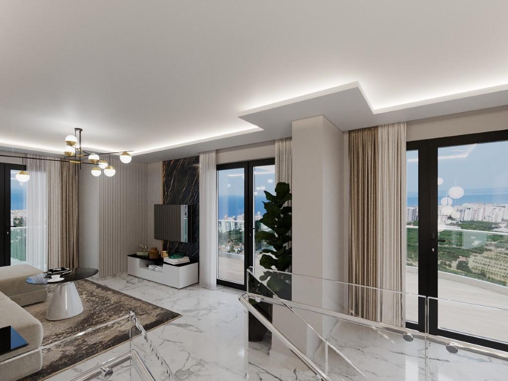 Комфортабельные апартаменты в новом жилом комплексе, с инфраструктурой отеля 5* - Фото 28