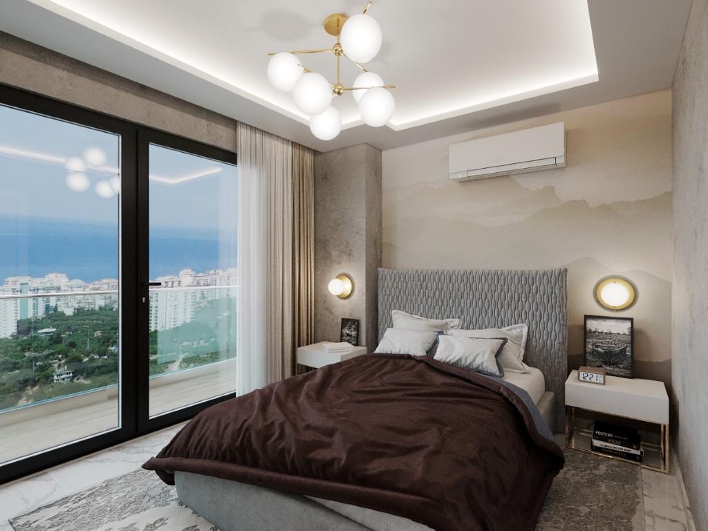 Комфортабельные апартаменты в новом жилом комплексе, с инфраструктурой отеля 5* - Фото 29