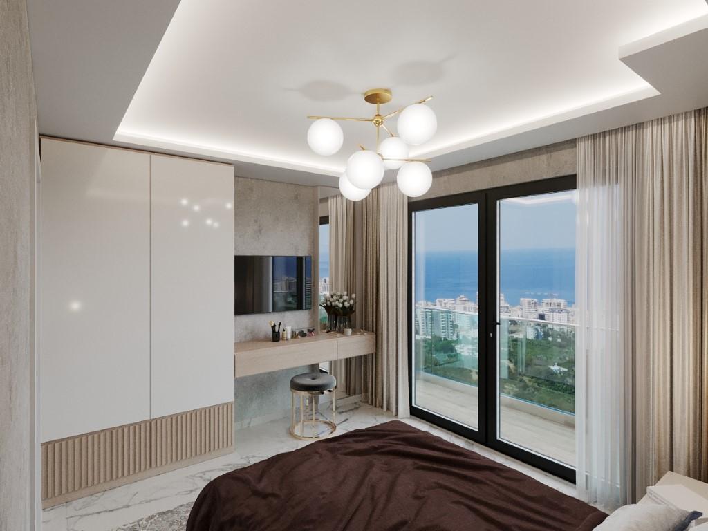 Комфортабельные апартаменты в новом жилом комплексе, с инфраструктурой отеля 5* - Фото 30