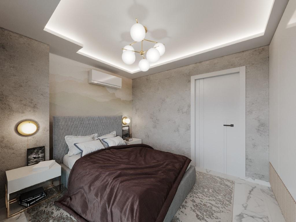 Комфортабельные апартаменты в новом жилом комплексе, с инфраструктурой отеля 5* - Фото 31