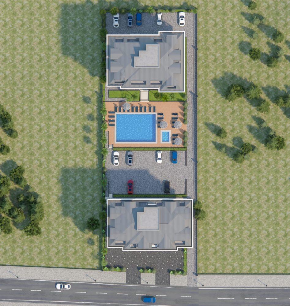 Апартаменты и пентхаусы в новом ЖК в Каргыджаке - Фото 9