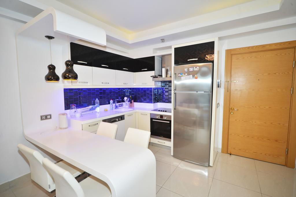 Современные апартаменты  1+1 в Махмутларе  - Фото 2
