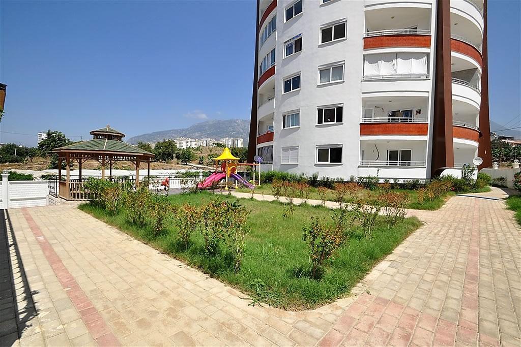 Меблированная квартира 2+1 с видом на горы и природу в Махмутларе - Фото 4