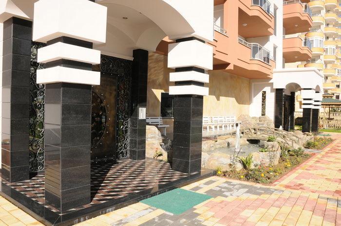 Квартира в люксовом ЖК в центре Махмутлара - Фото 5