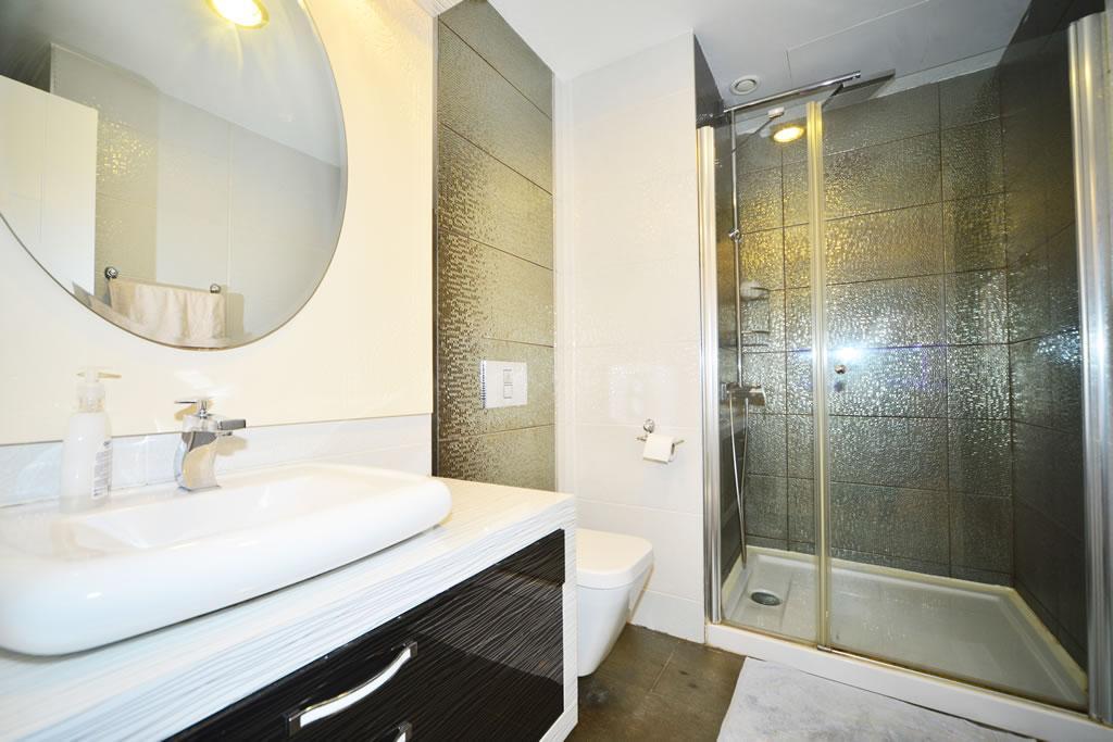 Современные апартаменты  1+1 в Махмутларе  - Фото 6