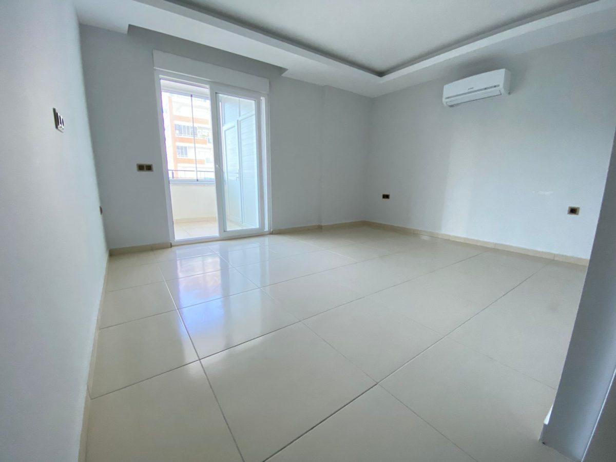 Просторная квартира 1+1 в хорошем комплексе в Махмутларе - Фото 14