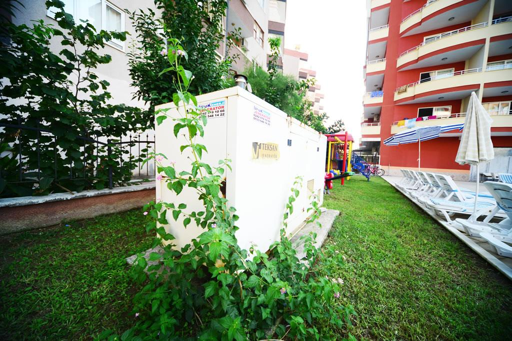 Квартира 2+1 в самом центре Махмутлара - Фото 7