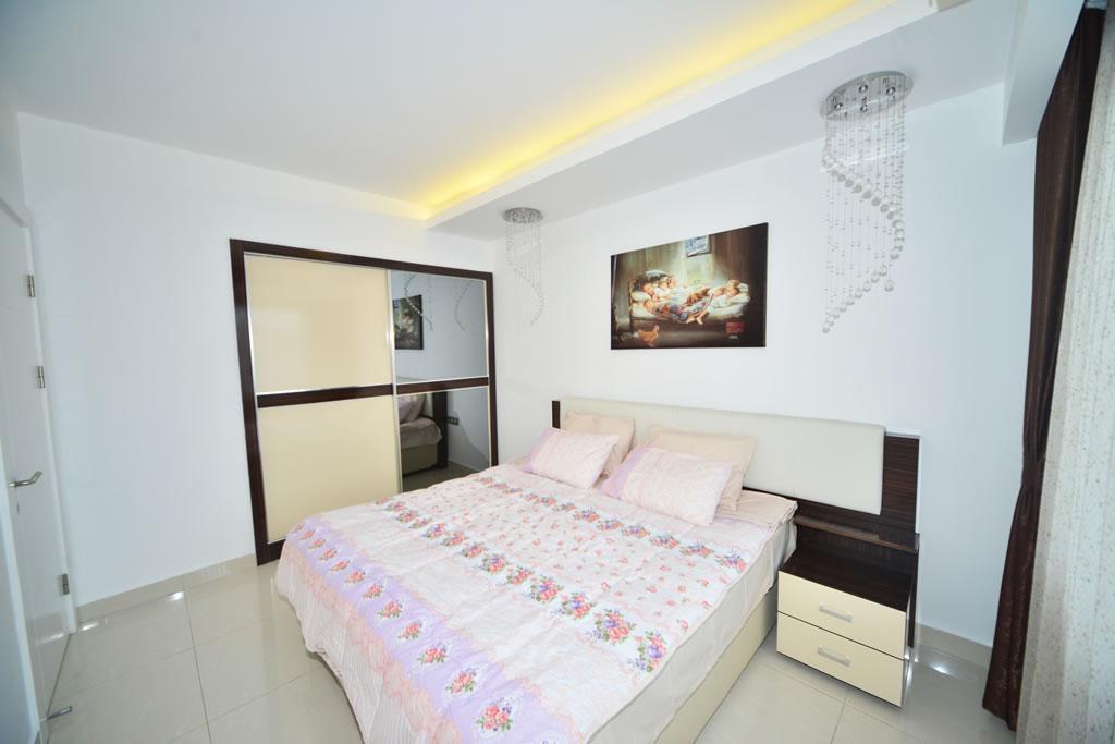 Современные апартаменты  1+1 в Махмутларе  - Фото 8