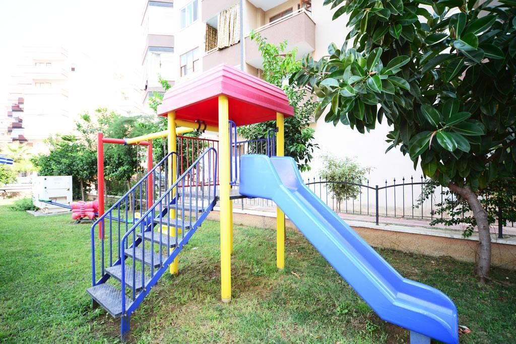 Квартира 2+1 в самом центре Махмутлара - Фото 9