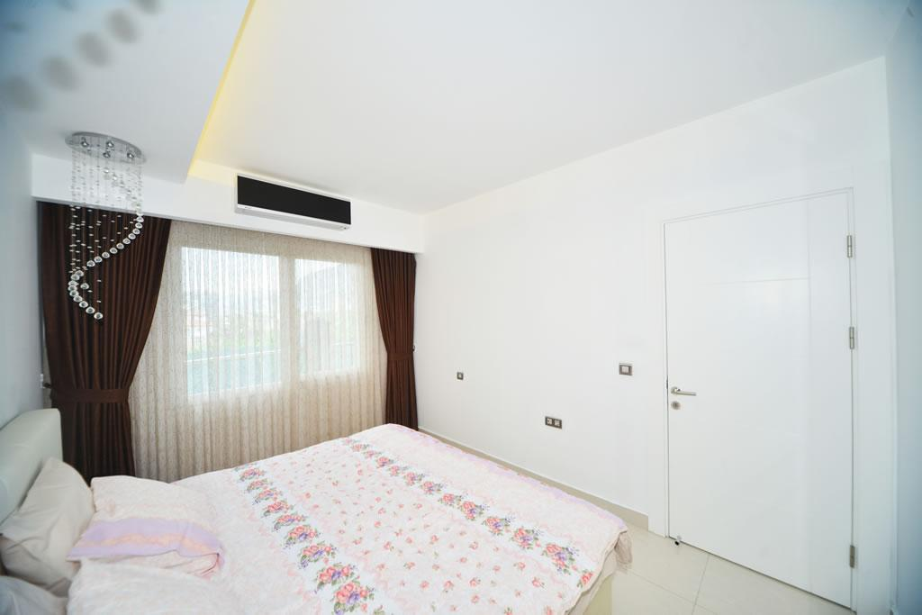 Современные апартаменты  1+1 в Махмутларе  - Фото 9