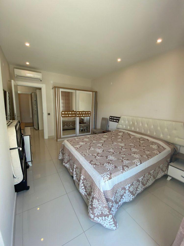 Квартира в комплексе люкс в Каргыджаке - Фото 21