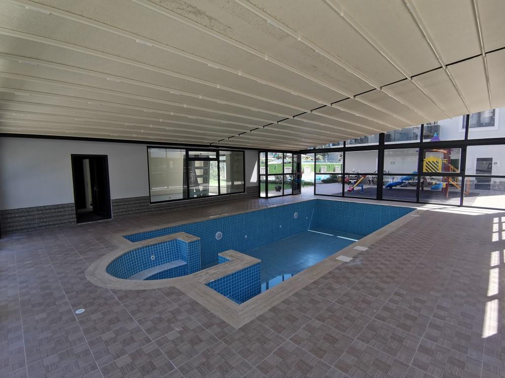Огромная квартира с пятью спальнями в хорошем комплексе в Кестеле - Фото 10