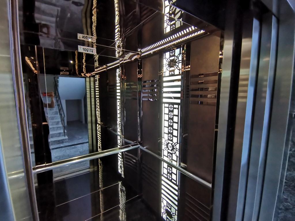 Огромная квартира с пятью спальнями в хорошем комплексе в Кестеле - Фото 7