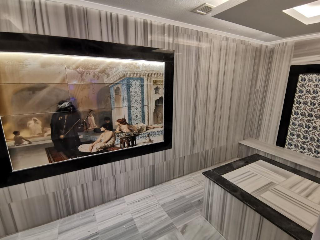Огромная квартира с пятью спальнями в хорошем комплексе в Кестеле - Фото 12