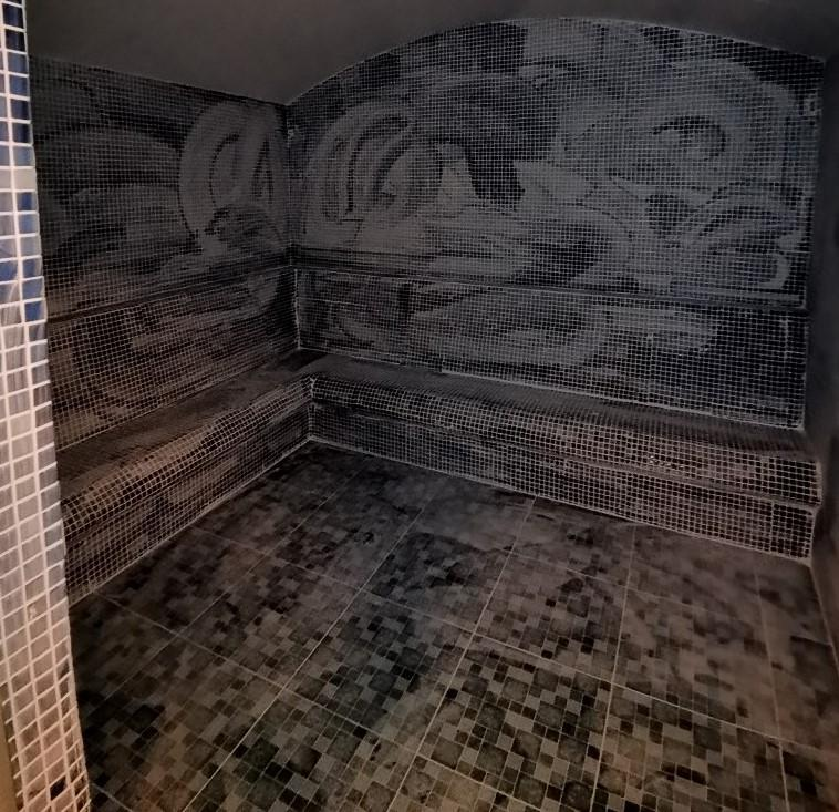 Огромная квартира с пятью спальнями в хорошем комплексе в Кестеле - Фото 14