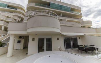 Просторные апартаменты 2+1 в Махмутларе