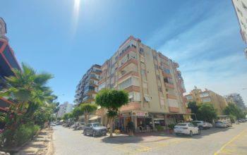 Компактные апартаменты 1+1 в спокойной части Махмутлара