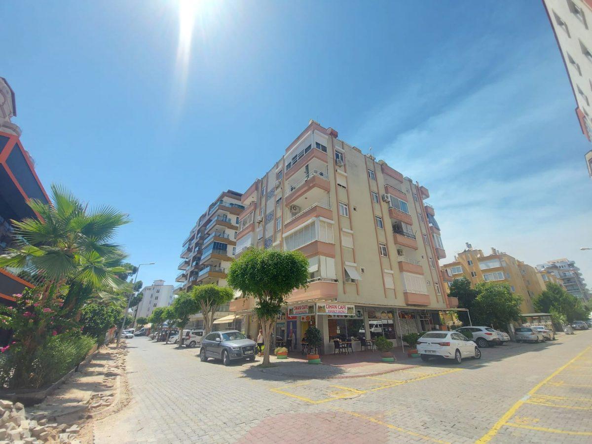 Компактные апартаменты 1+1 в спокойной части Махмутлара - Фото 2