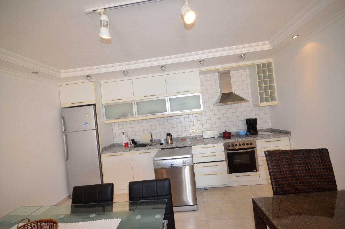 Просторные апартаменты 2+1 в Махмутларе - Фото 18